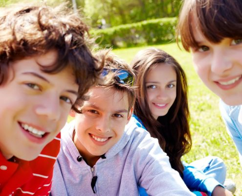 Self Esteem For Teenagers - GP Clinic South Yarra, Toorak & Prahran