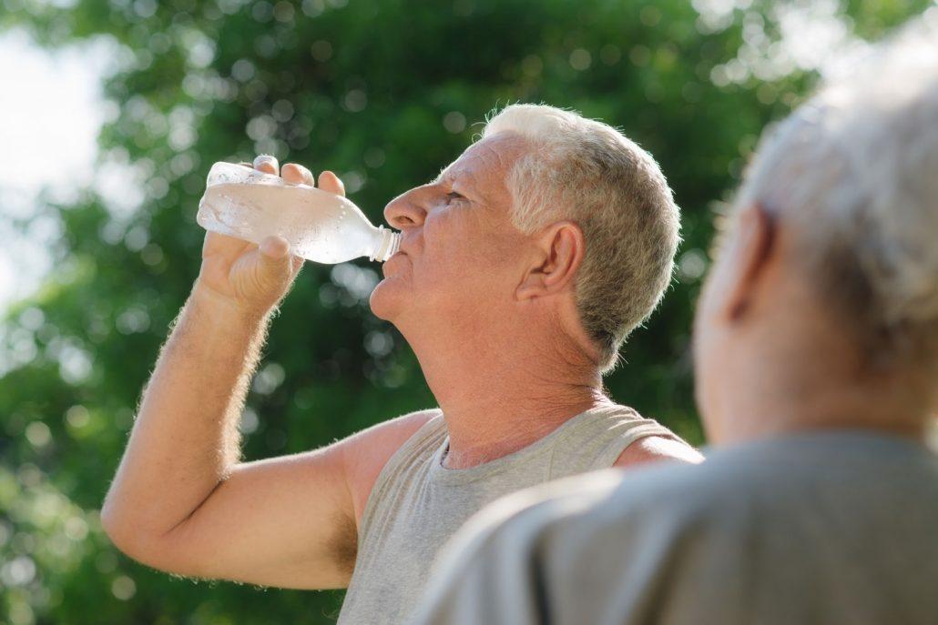 Hydration for health in all seasons - GP Clinic South Yarra, Toorak & Prahran - One Point Medical