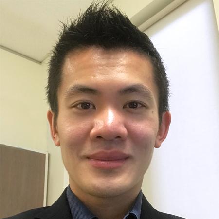 Dr Joel Chan