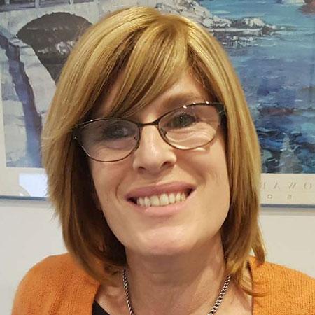 Dr Ilana Hornstein